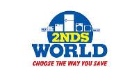 2ndsworld.com.au store logo