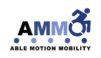 ablemotionmobility.com store logo