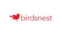 birdsnest.com.au store logo