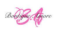 boutiqueamore.com store logo