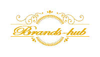 brands-hub.co store logo