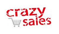 crazysales.com store logo