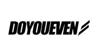 doyoueven.com store logo