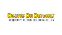 drumsondemand.com store logo