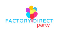 factorydirectparty.com store logo