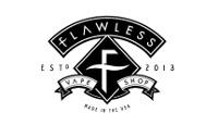 flawlessvapeshop.com store logo