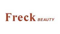 freckbeauty.com store logo
