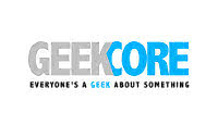 geekcore.co.uk store logo