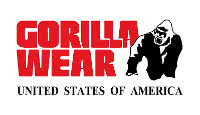 gorillawear.com store logo