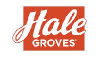 halegroves.com store logo