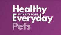 healthyeverydaypets.com.au store logo