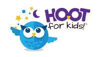 hootforkids.com store logo