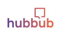 hubbubhome.com store logo
