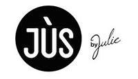 jusbyjulie.com store logo