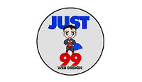 just99webdesign.com store logo