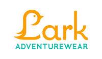 larkadventurewear.com store logo