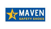 mavensafetyshoes.com store logo