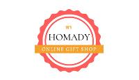 myhomady.com store logo