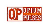 opiumpulses.com store logo