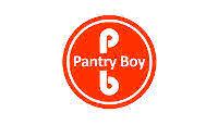 pantryboy.com store logo
