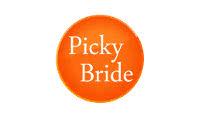 pickybride.com store logo