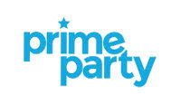 primeparty.com store logo