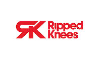 rippedknees.co.uk store logo