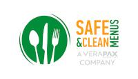 safeandcleanmenus.com store logo