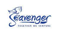 seavenger.com store logo