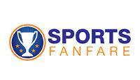 sportsfanfare.com store logo
