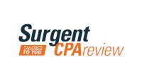 surgentcpareview.com store logo