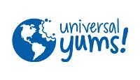 universalyums.com store logo