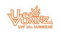 uvskinz.com store logo