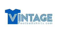 vintagefootballshirts.com store logo