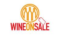 wineonsale.com store logo